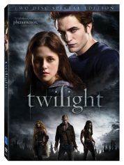 Twilight Chick Flick