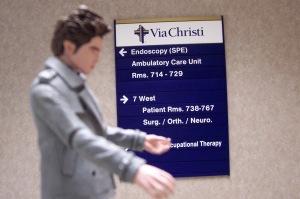 Shock Room Hospital