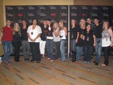 Yes, Pocket Edward DID get to attend a meet-and-greet!