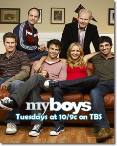 Worst show that I love to love and hate all at the same time