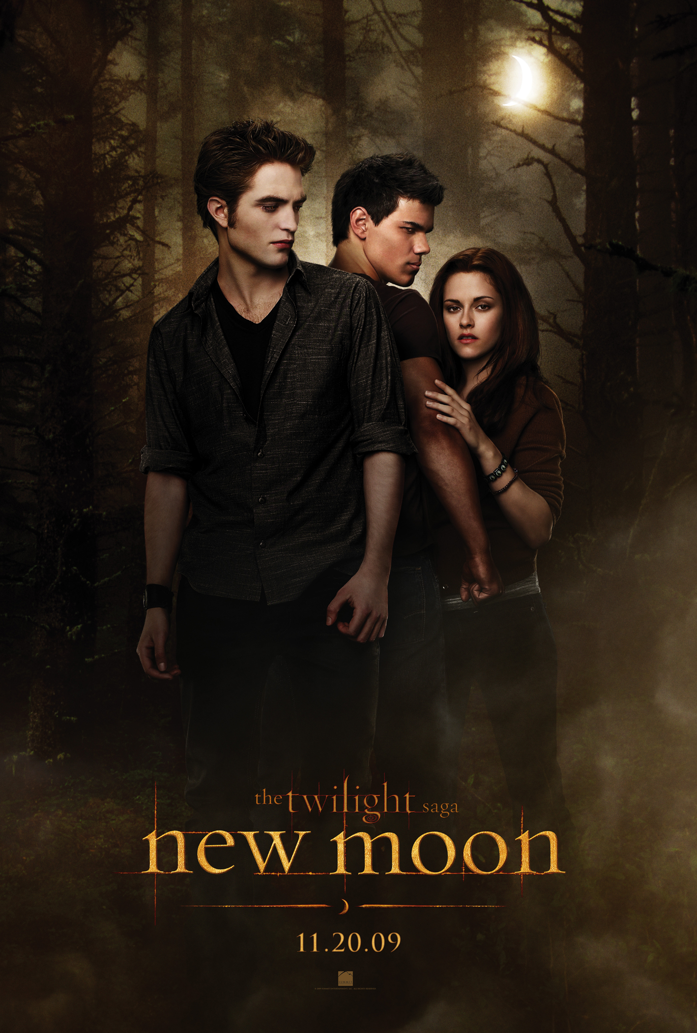 movie poster | Letters to Twilight