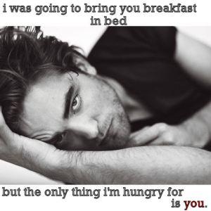 Rob: Breakfast