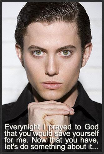 Jackson: Prayer