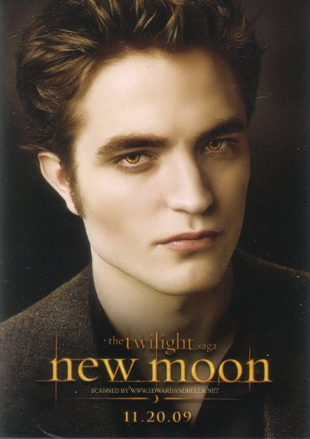 Edward Cullen, certified Realtor. Specializes in family homes and hard ...