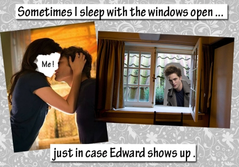 Twilight Post Secret