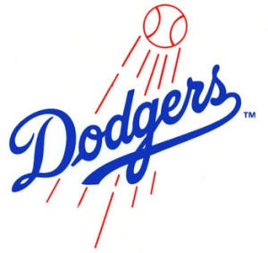 Boo Dodgers!