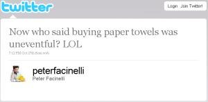 papertoweltweet