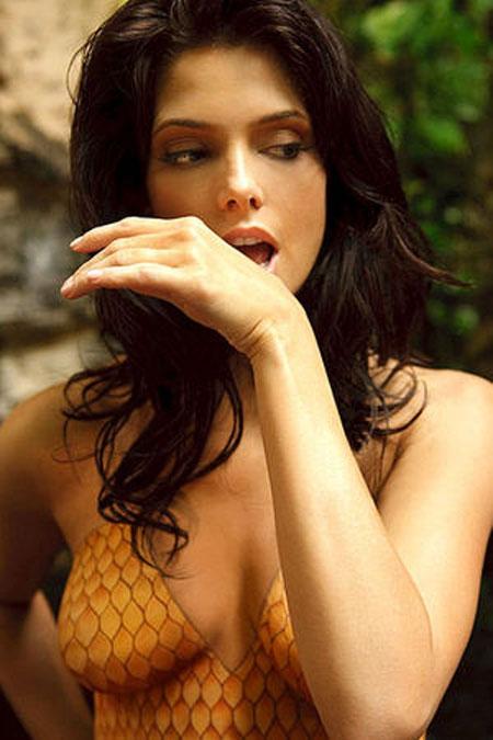 nude Kristen stewart ashley greene