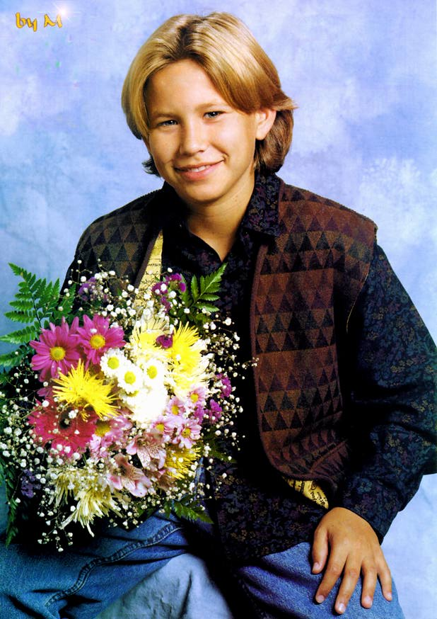 jonathan taylor thomas Where in the World is Jonathan Taylor Thomas?