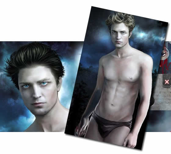 Pics Of Edward Cullen Fully Naked